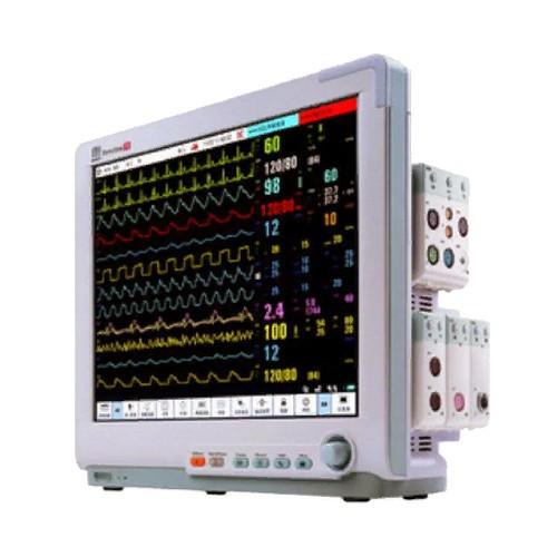Прикроватный модульный монитор Mindray Beneview T8
