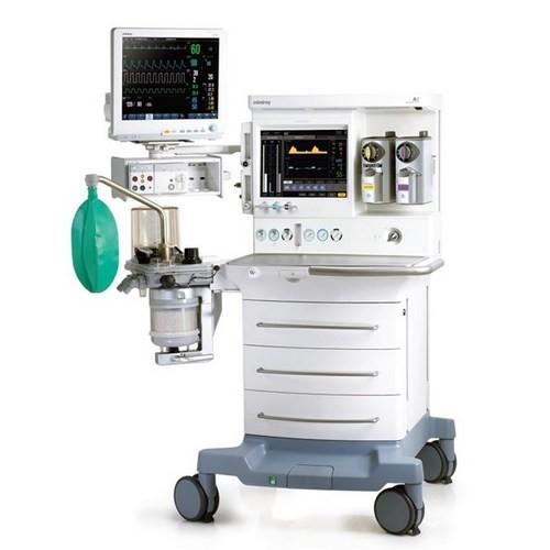 Анестезиологическая система Mindray A5