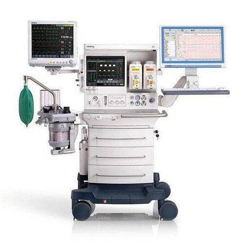 Анестезиологическая рабочая станция Mindray A7