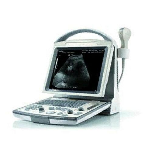 Портативная диагностическая УЗ-система Mindray DP-20