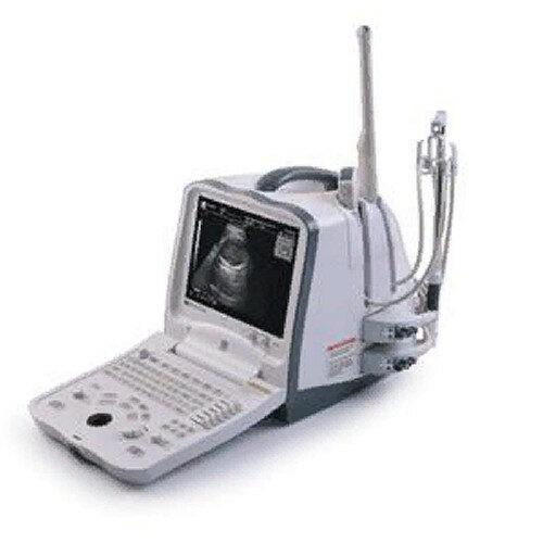 Портативная диагностическая УЗ-система Mindray DP-6600
