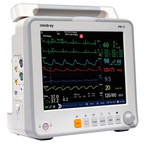 Прикроватный монитор Mindray iРM-10