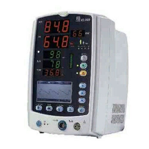 Монитор основных показателей пациента Mindray VS-800
