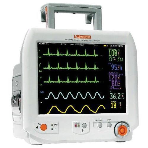 Монитор пациента реанимационный Монитор Митар-01-Р-Д-15