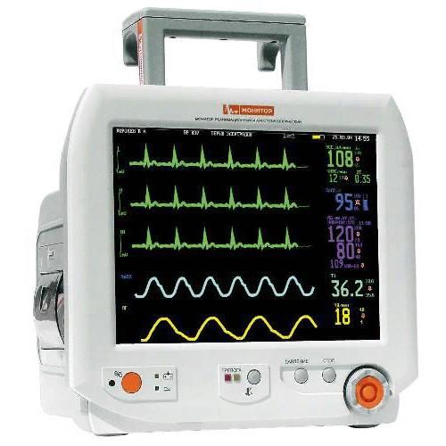 Монитор пациента реанимационный Монитор Митар-01-Р-Д-1