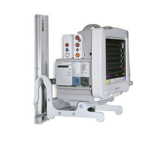 Портативный монитор пациента Philips IntelliVue MP40