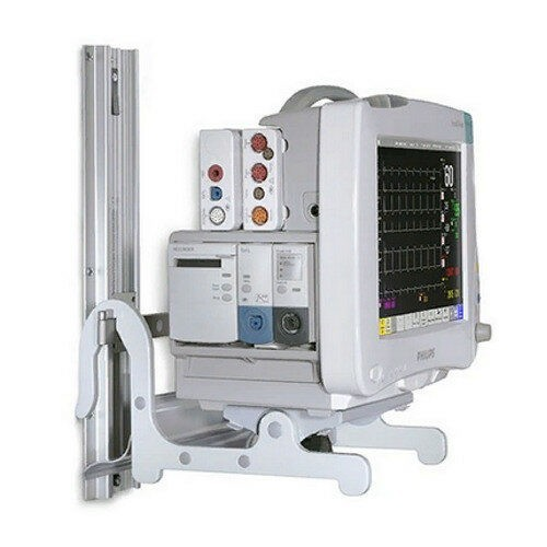 Портативный монитор пациента Philips IntelliVue MP50