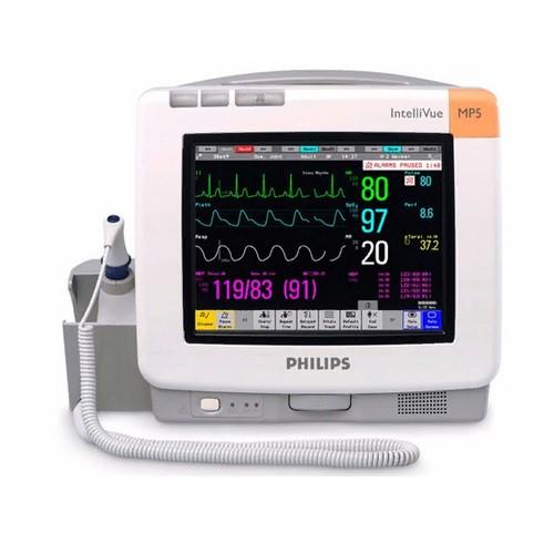 Монитор пациента Philips IntelliVue MP5