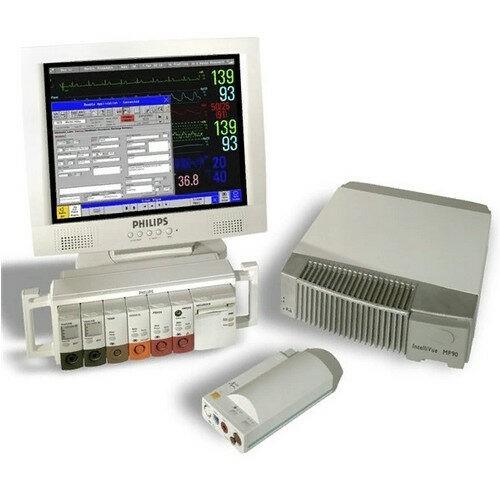 Монитор пациента Philips IntelliVue MP90
