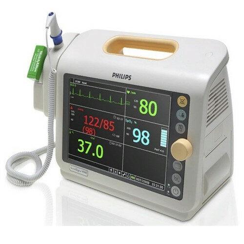 Монитор пациента Philips SureSigns VM4