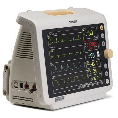 Монитор пациента Philips SureSigns VM8
