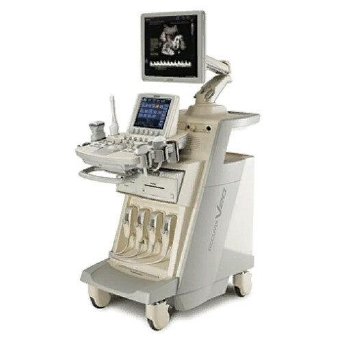 Ультразвуковой сканер Samsung Medison Accuvix V20