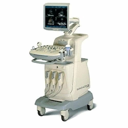 Ультразвуковой сканер Samsung Medison SonoAce X8