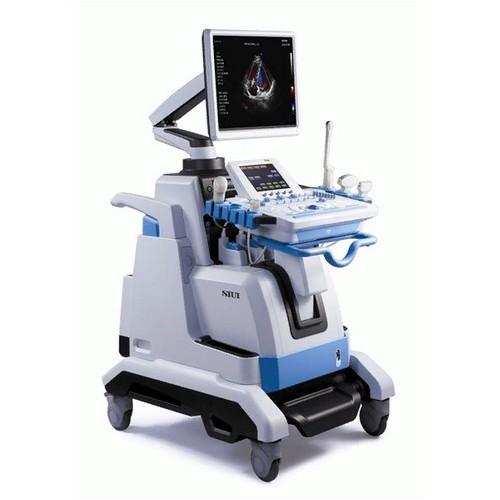 Ультразвуковой аппарат SIUI Apogee 3800