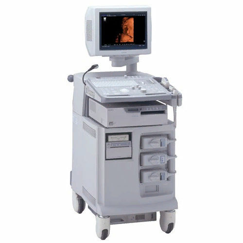 УЗИ сканер SonoScape SSD-4000