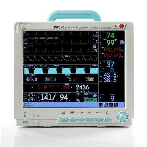 Монитор пациента Тритон МПР 6-03 А3