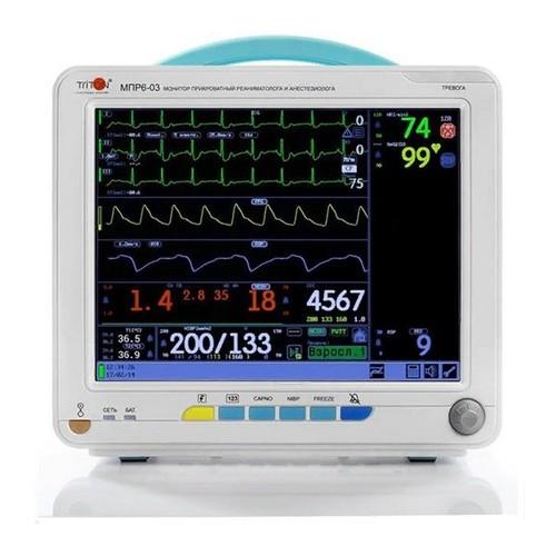 Монитор пациента Тритон МПР 6-03