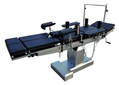 Операционный электромеханический стол МедиКо Фаура
