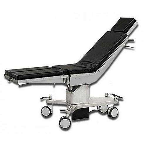 Операционный механогидравлический стол МедиКо Фаура