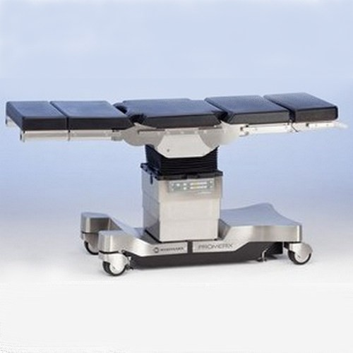 Операционный стол Merivaara Promerix slide