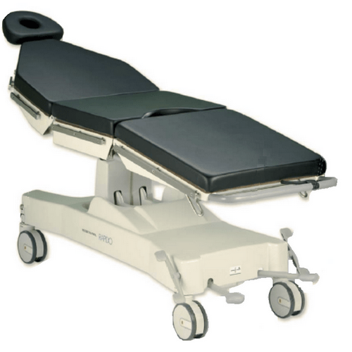 Операционный стол Merivaara Rapido Upper Body