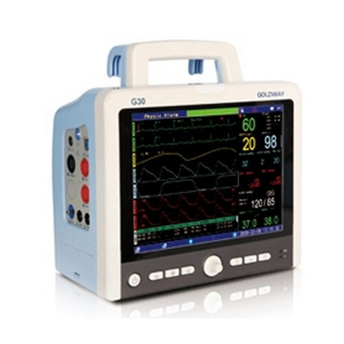 Монитор пациента Philips Goldway G 30