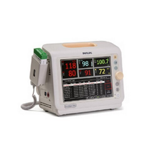 Монитор пациента Philips SureSigns VS3