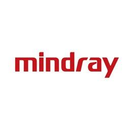 Mindray лого