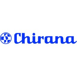 Chirana лого