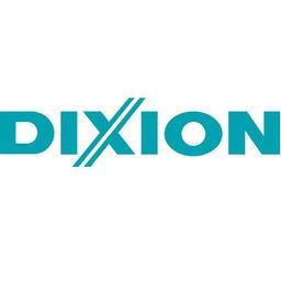 Dixion лого