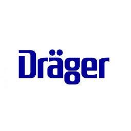 Draeger лого