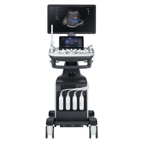 УЗ-сканер Samsung Medison HS50