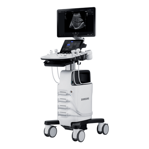 Ультразвуковой сканер Samsung Medison HS40