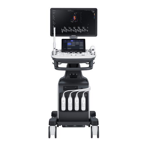Ультразвуковой сканер Samsung Medison HS60