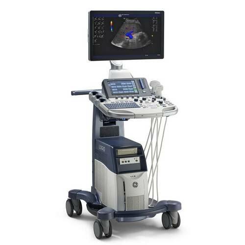 Аппарат ультразвуковой диагностики Logiq S8