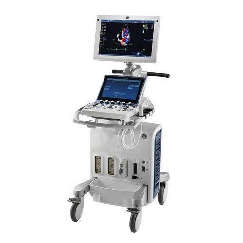 Аппарат ультразвуковой диагностики для кардиологии Vivid S70N
