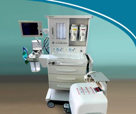 Наркозно-дыхательный аппарат НДА DIXION PRACTICE 3700