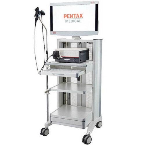 Видеоэндоскопическая система Pentax DEFINA - Ситимед